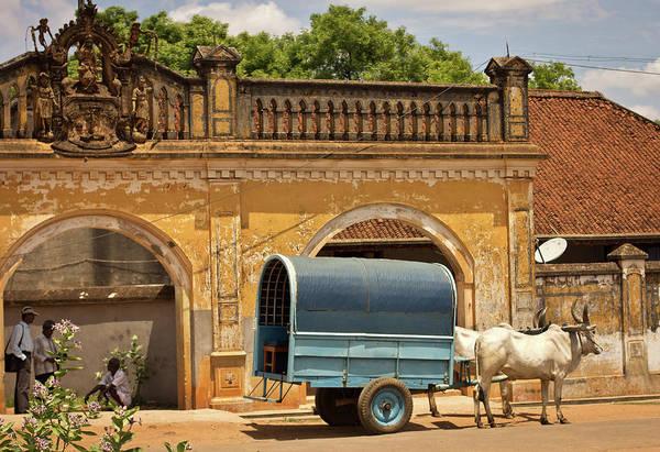 Wall Art - Photograph - Kandukathan Transportation by Www.victoriawlaka.com