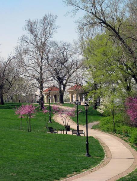 Wall Art - Photograph - Kansas City, Spring  by Gordon Beck