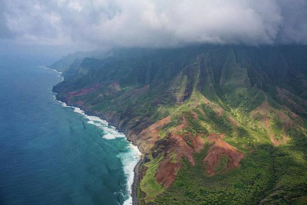 Photograph - Kauai Is This by Steven Lapkin