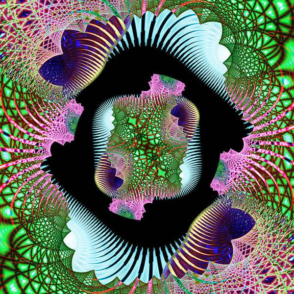 Digital Art - Kazookalan by Andrew Kotlinski