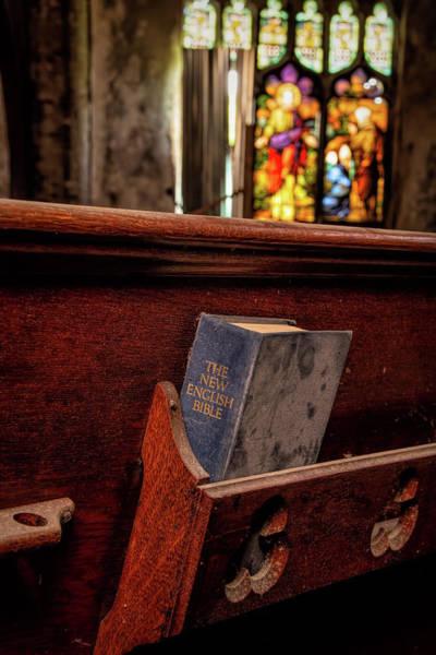 Photograph - Keeping The Faith by Kristia Adams