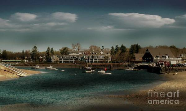 Photograph - Kennebunkport, Me by Marcia Lee Jones