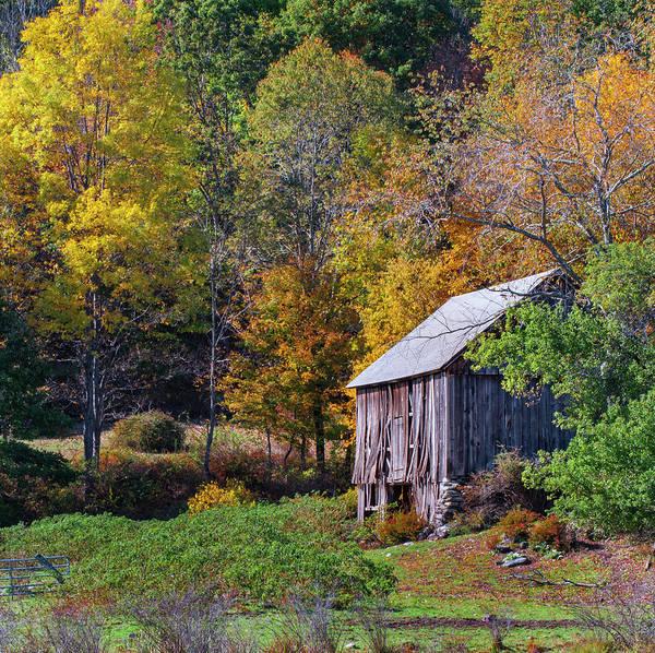Photograph - Kent Hollow II - Thom Schoeller by T-S Fine Art Landscape Photography