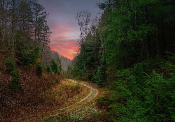 Wall Art - Photograph - Kentucky Beauty by Lena Auxier