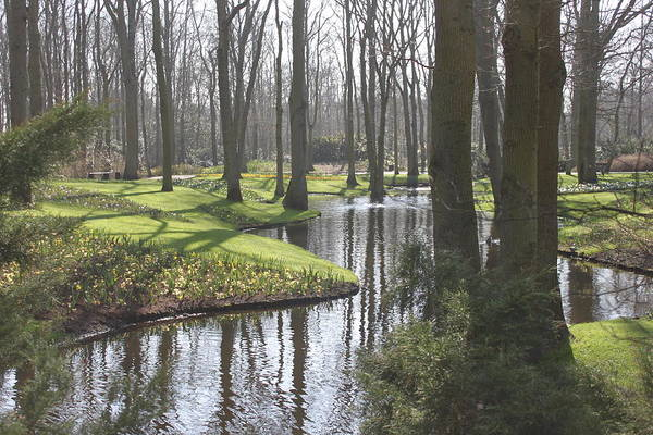 Photograph - Keukenhof 2742 by John Moyer