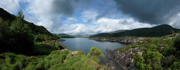 Killarney Photograph - Killarney National Park, Upper Lake by Maremagnum