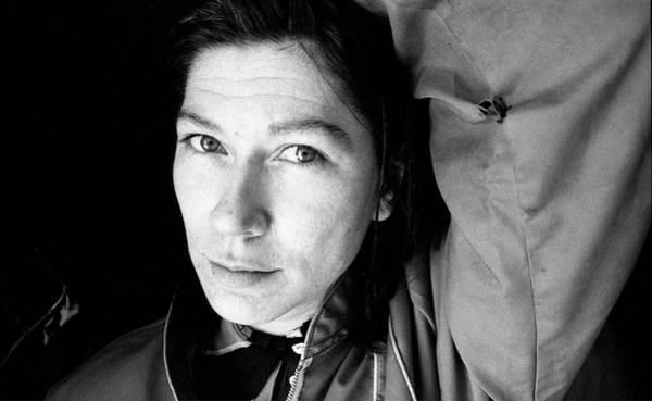 Photograph - Kim Deal by Martyn Goodacre
