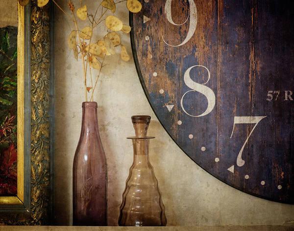 Wall Art - Photograph - Kitchen Time by Wayne Sherriff