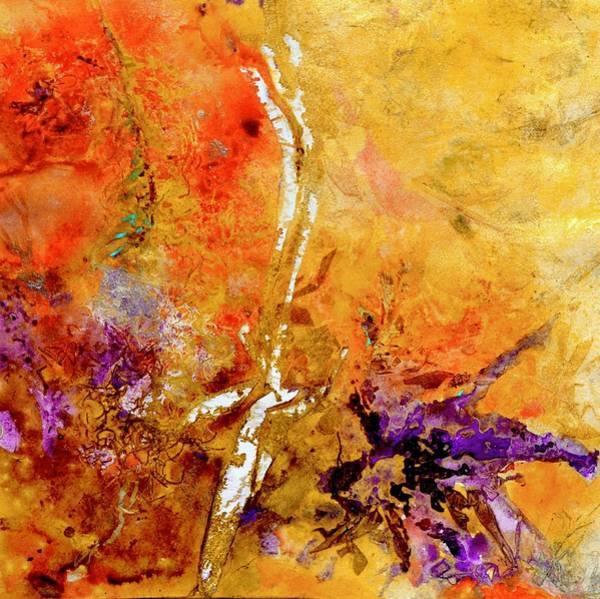 Painting - Kitsukuroi by Beverley Harper Tinsley