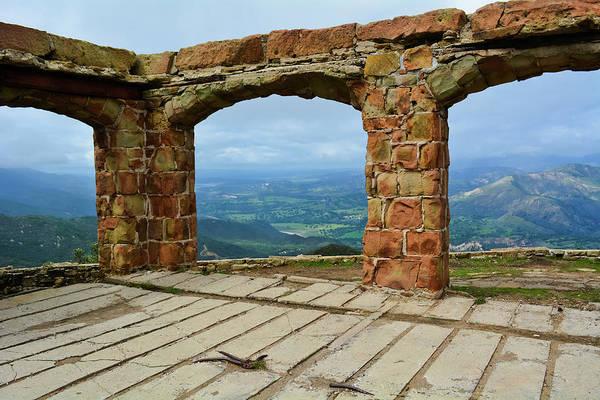 Photograph - Knapp's Castle Ruins by Kyle Hanson