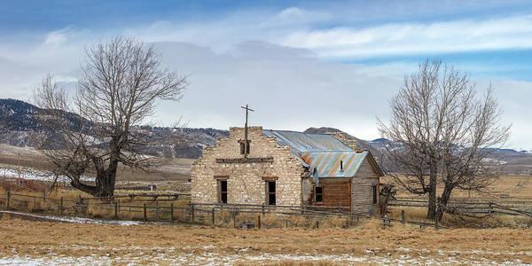 Photograph - La Cense Homestead by Todd Klassy