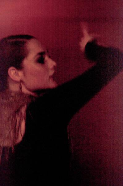 Photograph - La Emi 2 by Catherine Sobredo
