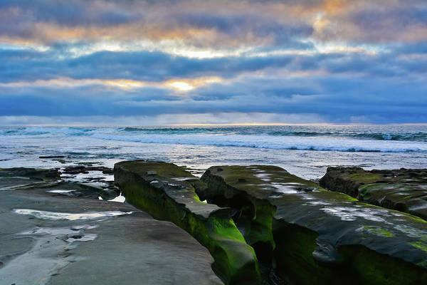 Photograph - La Jolla San Diego by Kyle Hanson