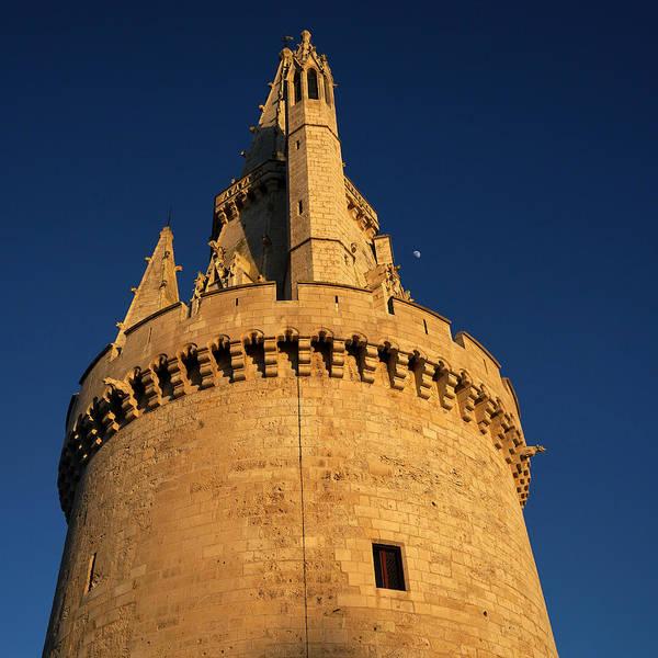 Photograph - La Rochelle 1 by Andrew Fare