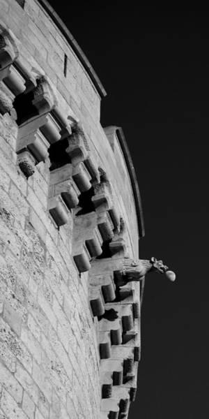 Photograph - La Rochelle 2b by Andrew Fare