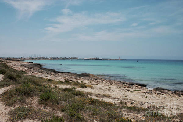 Baleares Photograph - La Savina, Formentera by John Edwards