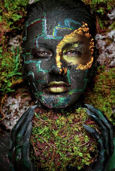 Photograph - Labyrinth II by Ivan Kovalev
