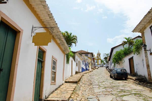 Minas Gerais Wall Art - Photograph - Ladeira Acima by Alexandre Dias