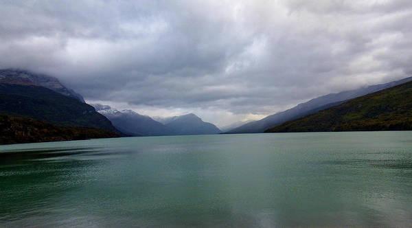 Photograph - Lago Roca, Tierra Del Fuego, Argentina by Kurt Van Wagner