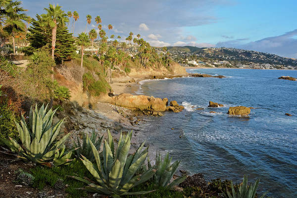 Photograph - Laguna Beach by Kyle Hanson