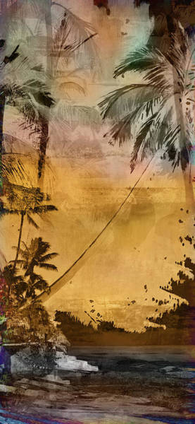 Wall Art - Photograph - Lahaina Breakwall by Stacy Vosberg