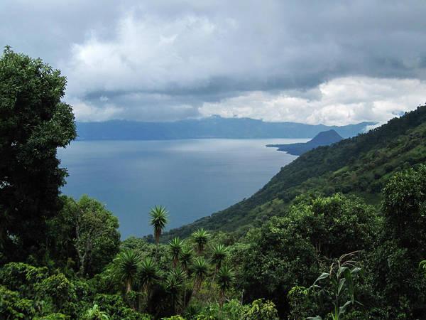 Guatemala Photograph - Lake Atitlan by Ben Beiske