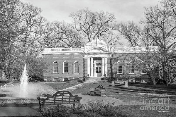 Photograph - Lake Erie College Kilcawley Hall by University Icons