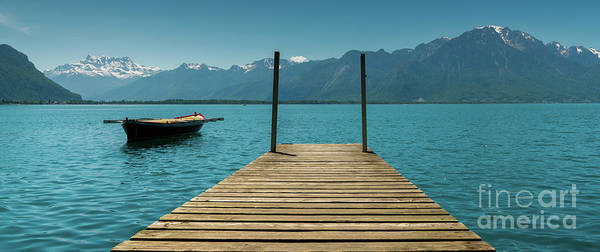 Wall Art - Photograph - Lake Geneva by DiFigiano Photography