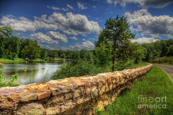Wall Art - Photograph - Lake Killarney  by Larry Braun