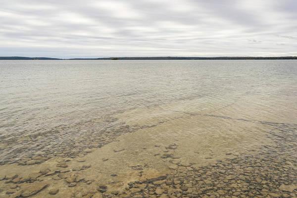 Photograph - Lake Manitou -  by Georgia Mizuleva