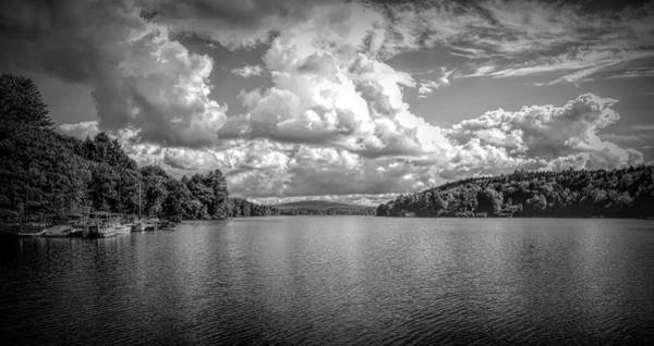 Lake Sunapee Art Print