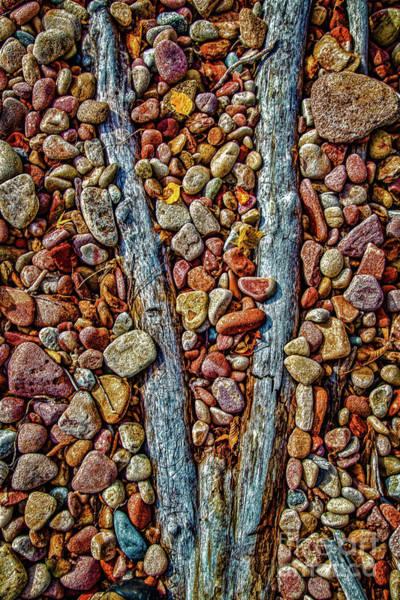 Wall Art - Photograph - Lake Superior Beach Art by Todd Bielby