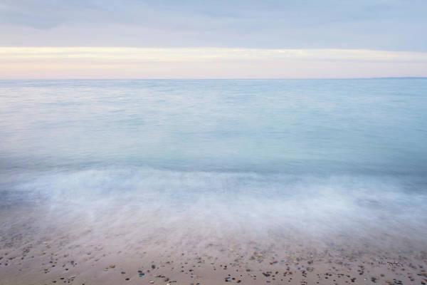 Lake Superior Wall Art - Photograph - Lake Superior Beach II by Alan Majchrowicz
