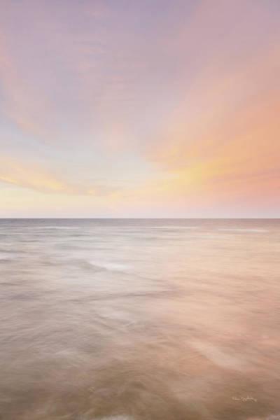 Lake Superior Wall Art - Photograph - Lake Superior Clouds IIi by Alan Majchrowicz