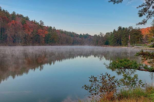 Photograph - Lakes Edge by Dan Urban