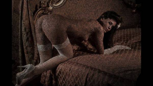 Digital Art - Lakshmi by Stephane Poirier