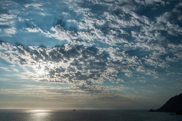 Photograph - Land Of Clouds by Robert Potts