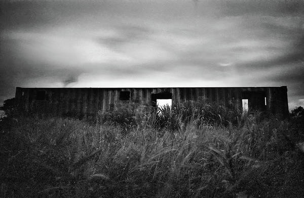 Photograph - Land Of Decay by Trinidad Dreamscape