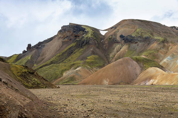 Wall Art - Photograph - Landmannalaugar #2 by RicardMN Photography