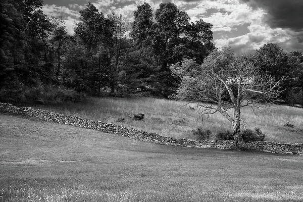 Photograph - Landscape - Hurley, N.y. by Tom Romeo