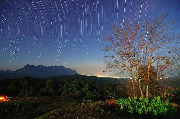 Chiang Mai Province Photograph - Landscape by Nutexzles