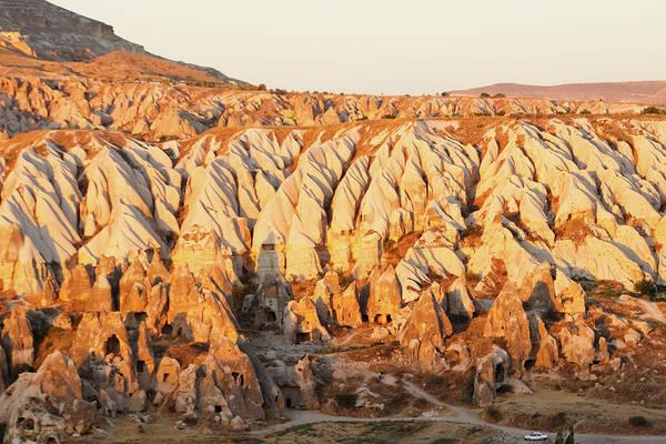 Cappadocia Photograph - Landscapes Of Cappadocia by Wu Swee Ong