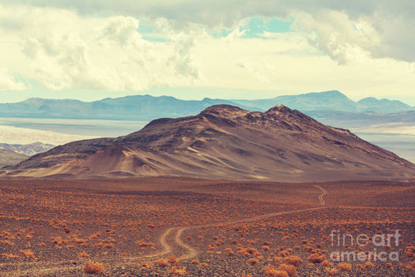 Courage Wall Art - Photograph - Landscapes Of Northern Argentina by Galyna Andrushko