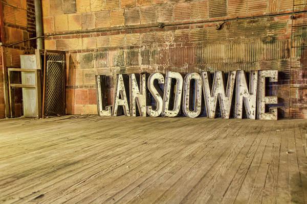 Photograph - Landsdowne Pennsylvania by Kristia Adams