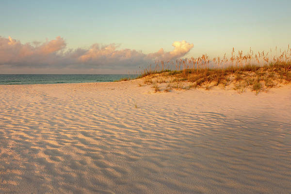 Pensacola Photograph - Langdon Beach Sunrise 9 - Pensacola Beach Florida by Brian Harig