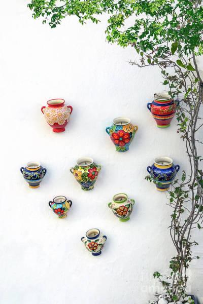 Wall Hanging Wall Art - Photograph - Language Of The Art by Evelina Kremsdorf