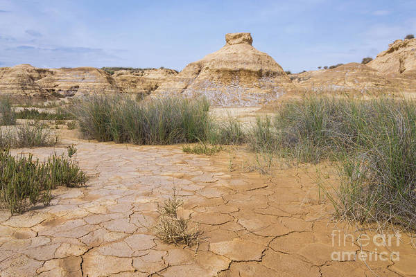 Wall Art - Photograph - Las Bardenas Reales Desert, Spain by Fine Art On Your Wall