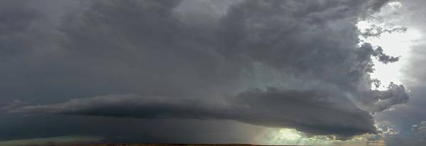 Photograph - Last Storm Chase Of 2017 005 by NebraskaSC