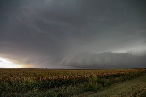Photograph - Last Storm Chase Of 2017 018 by NebraskaSC