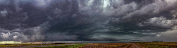 Photograph - Last Storm Chase Of 2018 013 by NebraskaSC